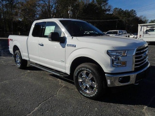 2017 Ford F-150 XLT Truck in Sumter, SC