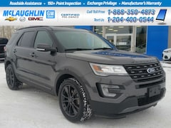 2017 Ford Explorer *Rem St *Htd Seats *Back Up *Bluetooth *4WD SUV