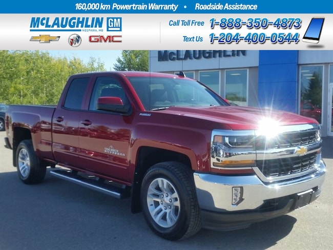 2019 Chevrolet Silverado LD LT *True North Ed*RemSt*Back Up Cam*CD Player*NAV Truck Double Cab