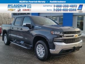 2019 Chevrolet Silverado 1500 LT *Rem St*Htd Seats*Back Up*LT Equipped w/Htd Str Wh