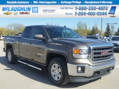 2014 GMC Sierra 1500 *Rem St *Back Up *Bluetooth *Tonneau *4X4 Truck Double