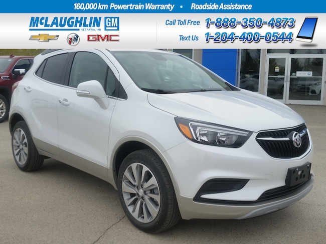 2019 Buick Encore *Rem St *Back Up Cam *BTooth w/Smart Device Int *N SUV