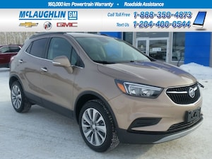 2019 Buick Encore Preferred *Rem St *Back Up Cam *BTooth w/ Smart Device Int *