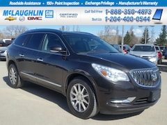 2014 Buick Enclave *Rem St *Htd Lthr *Back Up Cam *Bluetooth *AWD SUV