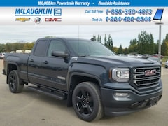 2019 GMC Sierra 1500 Limited *Elevation Ed*Base*Keyless Ent*Back Up*Bluetooth Truck Double Cab