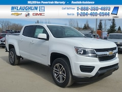 2019 Chevrolet Colorado *Keyless Ent*Back Up Cam*BTooth*7,000 LBS. Towing Truck Crew Cab