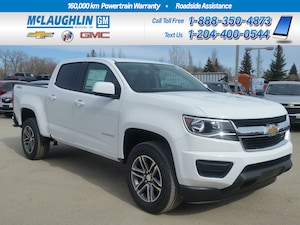 2019 Chevrolet Colorado *Keyless Ent*Back Up Cam*BTooth*7,000 LBS. Towing