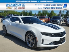 2019 Chevrolet Camaro 1LT Coupe Coupe
