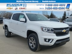 2019 Chevrolet Colorado Z71 *Rem St *Htd Lthr *Back Up *BTooth *7,000 LBS Towi Truck Crew Cab