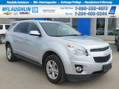 2013 Chevrolet Equinox *Rem St *Htd Seats *Back Up *Bluetooth *AWD SUV