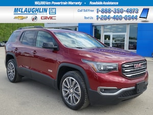 2018 GMC Acadia SLT-1 *Blowout*Loaded*Rem St*Htd Prem Lthr*Dual Skyscape