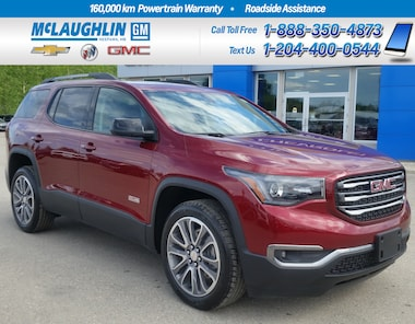 2018 GMC Acadia SLT-1 *Blowout*Loaded*Rem St*Htd Prem Lthr*Dual Skyscape SUV