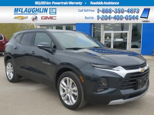 2019 Chevrolet Blazer True North