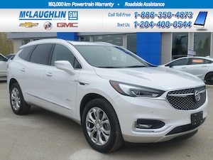 2019 Buick Enclave *Seats 7 *Fully Loaded *5,ooo LBS. Trailering