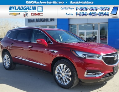 2018 Buick Enclave Essence *BlowOut Price *Seats 7 *Loaded *5,000 Trailering SUV