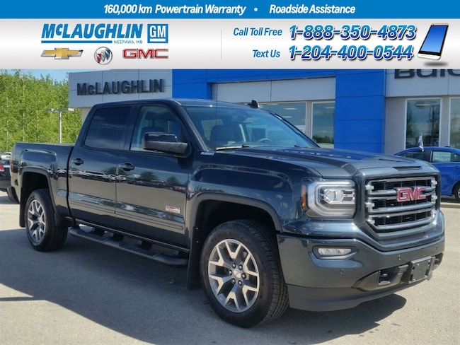 2018 GMC Sierra 1500 SLT *Blowout Pricing*Loaded*Rem St*Htd Lthr*Moonroof*More Truck Crew Cab