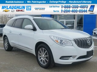 2016 Buick Enclave *Rem St *Htd Lthr *Back Up Cam *Bluetooth *AWD SUV