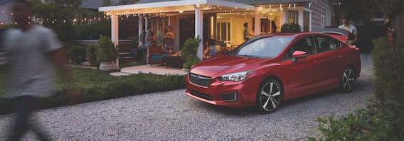 2019 Subaru Impreza: Trims, Spec, & Lease Offer   McLaughlin