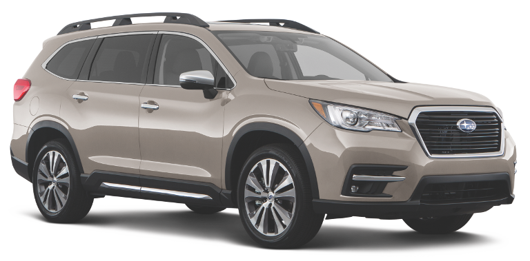 Brown 2020 Subaru Ascent Touring