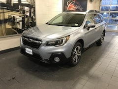 New 2019 Subaru Outback 2.5i Limited SUV 4S4BSANC3K3288766 in Moline, IL