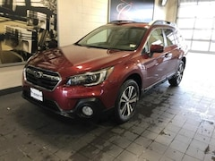 New 2019 Subaru Outback 2.5i Limited SUV 4S4BSANC7K3288897 in Moline, IL