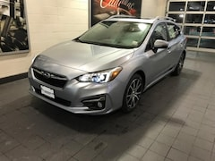 New 2019 Subaru Impreza 2.0i Limited 5-door 4S3GTAU69K3724412 in Moline, IL