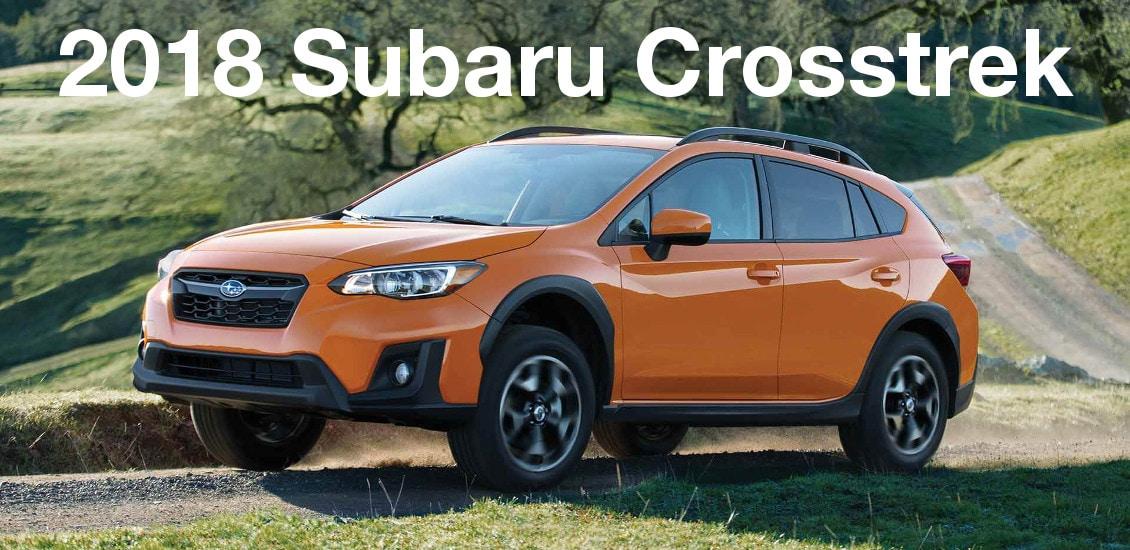 2019 subaru crosstrek trim levels vs premium. Black Bedroom Furniture Sets. Home Design Ideas