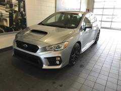 New 2019 Subaru WRX Premium Sedan in Moline, IL
