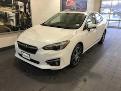 New 2019 Subaru Impreza 2.0i Limited Sedan 4S3GKAT65K3611884 in Moline, IL