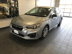 New 2019 Subaru Impreza 2.0i 5-door 4S3GTAA62K3727088 in Moline, IL