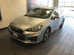 New 2019 Subaru Impreza 2.0i Premium 5-door 4S3GTAC69K3730583 in Moline, IL