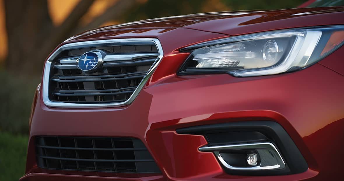 Car Dealership in the Quad Cities | McLaughlin Subaru
