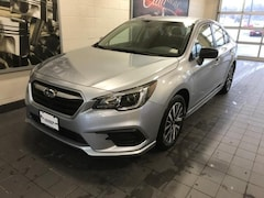 New 2019 Subaru Legacy 2.5i Sedan 4S3BNAB60K3025161 in Moline, IL