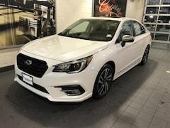 New 2019 Subaru Legacy 2.5i Sport Sedan in Moline, IL