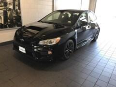 New 2019 Subaru WRX Sedan in Moline, IL
