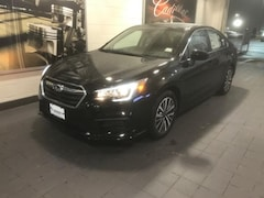 New 2019 Subaru Legacy 2.5i Premium Sedan in Moline, IL
