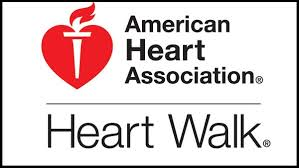 American heart association heart walk prizes for games