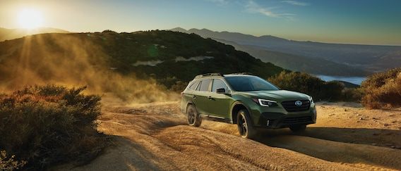 Where Is Subaru From >> 2020 Subaru Outback Specs Trim Options Pricing