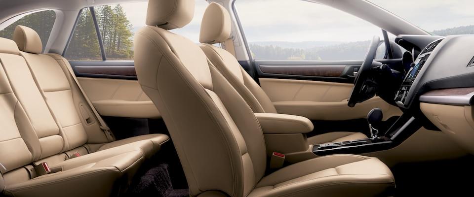 2019 Subaru Outback Trims 2 5i Vs Premium Vs Limited Vs Touring