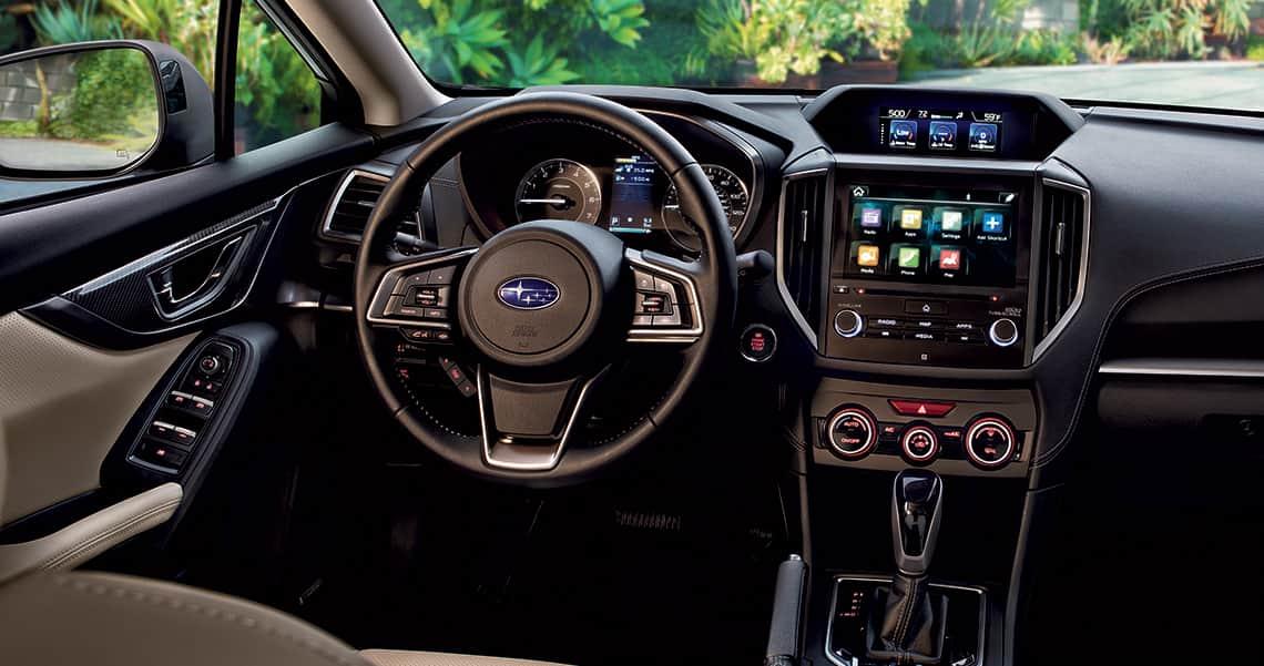 2019 Subaru Impreza Trims 2 0i Premium Vs 2 0i Sport Vs 2 0i Limited