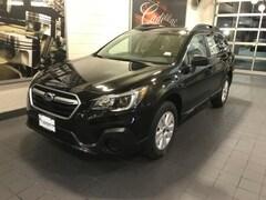 New 2019 Subaru Outback 2.5i SUV in Moline, IL
