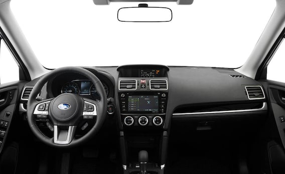 2019 Subaru Forester Trim Levels: Premium vs Sport vs