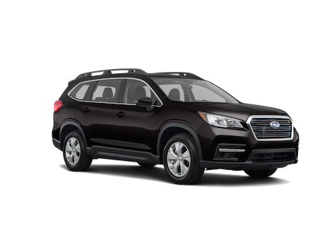 A 2019 Subaru Ascent Base Model