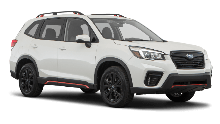 Subaru Forester Trim Levels: Premium vs. Sport vs. Limited ...