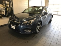 New 2019 Subaru Legacy 2.5i Limited Sedan in Moline, IL