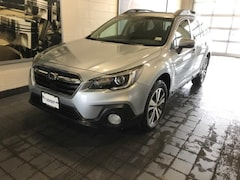 New 2019 Subaru Outback 2.5i Limited SUV 4S4BSANC3K3296477 in Moline, IL