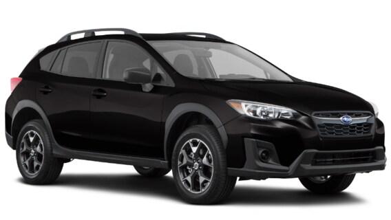 2020 Subaru Crosstrek Base Vs Premium Vs Limited Vs Hybrid