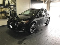 New 2019 Subaru Crosstrek 2.0i Limited SUV JF2GTANC3KH249638 in Moline, IL