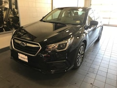 New 2019 Subaru Legacy 2.5i Sedan in Moline, IL