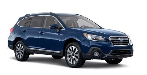 2019 Subaru Outback Trims: 2 5i vs  Premium vs  Limited vs